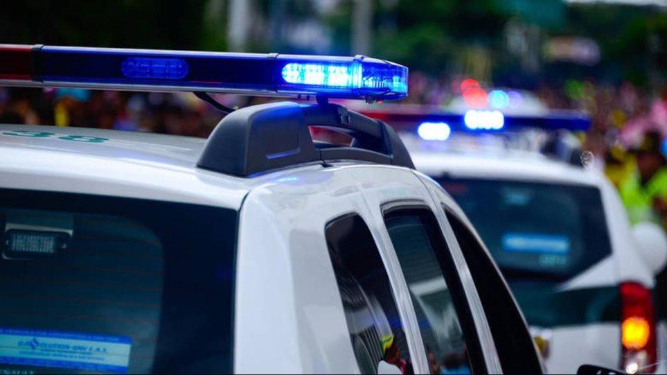 Καταζητούμενος για πλαστογραφία συνελήφθη στα σύνορα