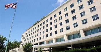 Στέιτ Ντιπάρτμεντ: «Προκλητικό βήμα οι γεωτρήσεις της Τουρκίας»