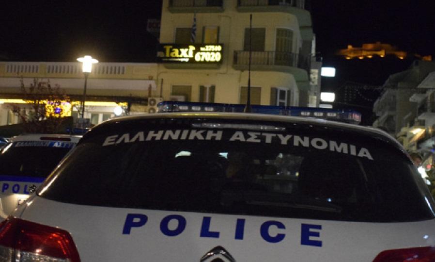 Επεισοδιακή νύχτα στην Αιανή Κοζάνης: «Επίθεση μεταναστών σε 18χρονο -Τον έστειλαν στο νοσοκομείο»