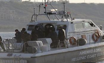 Νεκρός βρέθηκε ο 25χρονος κολυμβητής που εξαφανίστηκε στην Κάτω Βασιλική