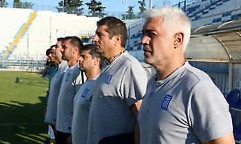 Νικοπολίδης στον ΣΠΟΡ FM: «Ήταν λάθος οι δηλώσεις του Παπασταθόπουλου»