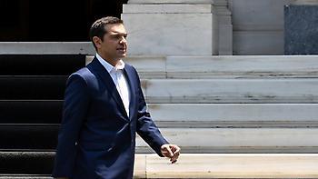 Τσίπρας: Θα υποστεί κυρώσεις η Τουρκία αν επιβεβαιωθεί η γεώτρηση
