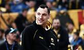 Ματσιούλις: «Αμφιβάλλω πως θα υποβιβαστεί στην Α2 ο Ολυμπιακός»