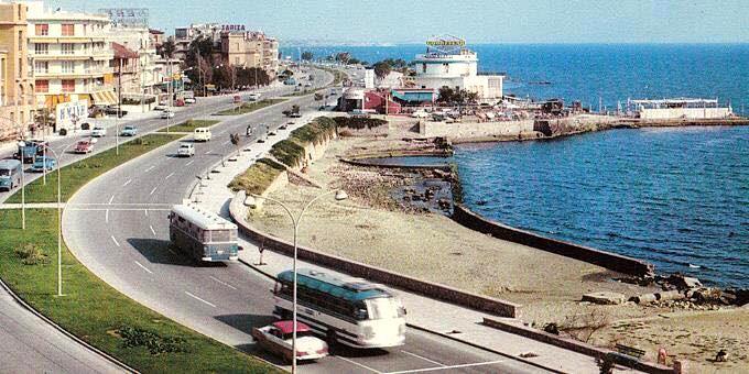 Η καλοκαιρινή Αθήνα των '60s ήταν βγαλμένη απ' τα παραμύθια (Pics)