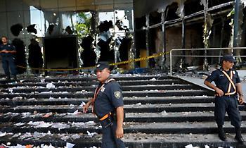 Φρίκη στην Παραγουάη: Συμμορία στις φυλακές αποκεφάλισε κρατούμενους