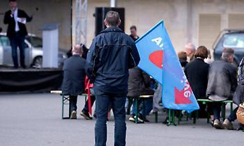 Βαριά ήττα για το ακροδεξιό AfD στην Γερμανία: Απέτυχε να εκλέξει δήμαρχο για πρώτη φορά στη χώρα