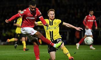 Νικολακόπουλος: «Χαρακτηριστικό του Σουντανί η ικανότητα στο γκολ»