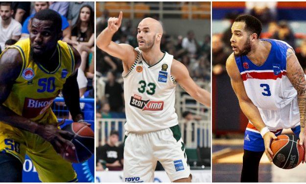 Basket League: Οι παίκτες που «διέλυσαν» το σύστημα αξιολόγησης!