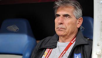 «Τελειώνει» ο Αναστασιάδης, πάει για ξένο τεχνικό η Εθνική!