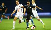 Τσόβιτς στο sportfm.gr: «Δεν μου άρεσε να έχω αντίπαλο τον Σουντανί»