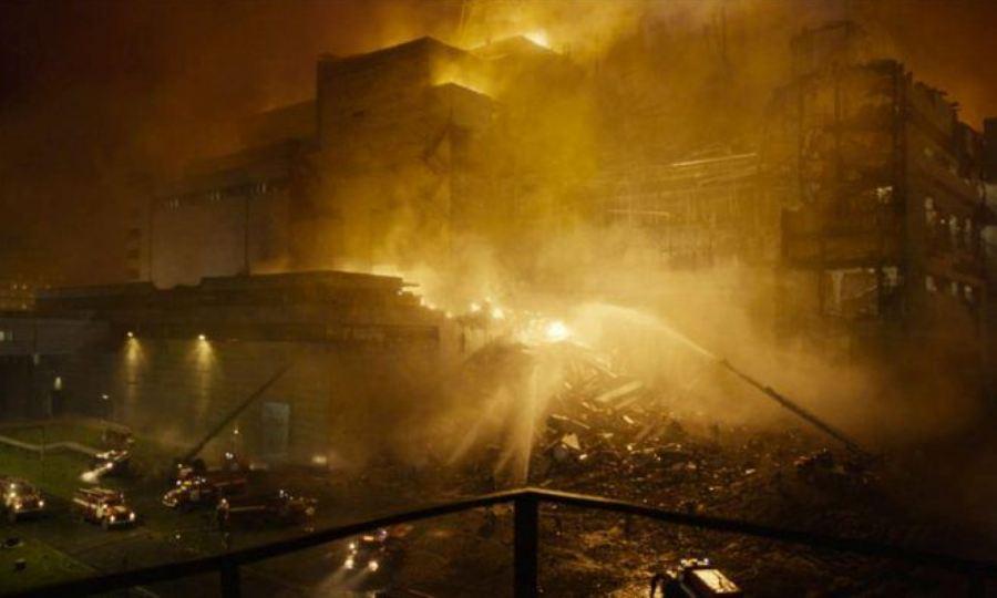 Αντιδραστήρας 4: Το τεχνολογικό θαύμα των Σοβιετικών που σκότωσε τους δημιουργούς του