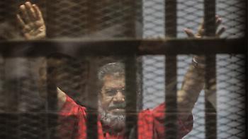 Αίγυπτος: «Πετυχημένη δολοφονία» του Μόρσι καταγγέλλει η Μουσουλμανική Αδελφότητα