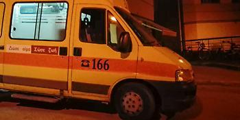 Καμένα Βούρλα: Αυτοκίνητο παρέσυρε και διαμέλισε γυναίκα μπροστά στα μάτια του άνδρα της