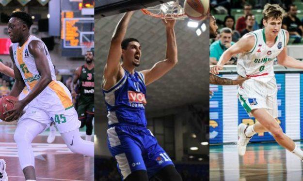 NBA Draft 2019: Οι Ευρωπαίοι που αναμένεται να «κλέψουν» την παράσταση!