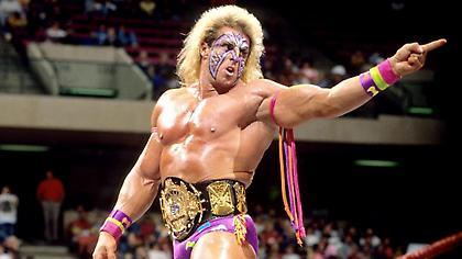 Οι καλύτερες στιγμές του Ultimate Warrior στο WWE