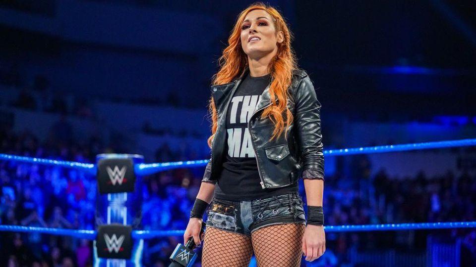 Πέντε πράγματα που πρέπει να ξέρετε για την πρωταθλήτρια του Raw, Becky Lynch!