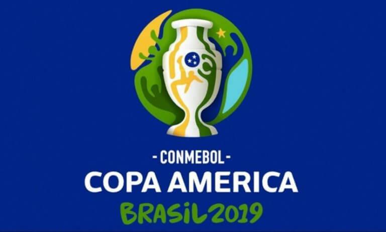 Ανεβαίνει ο «πυρετός» στο Copa America