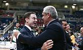 Κοντός: «Ενθαρρυντικό ότι ασχολείται με τον σχεδιασμό ο Πιτίνο-Ίσως υπάρχει ήδη PlanB για προπονητή»