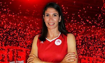 Ανακοίνωσε την Καλανταρίδου ο Ολυμπιακός!