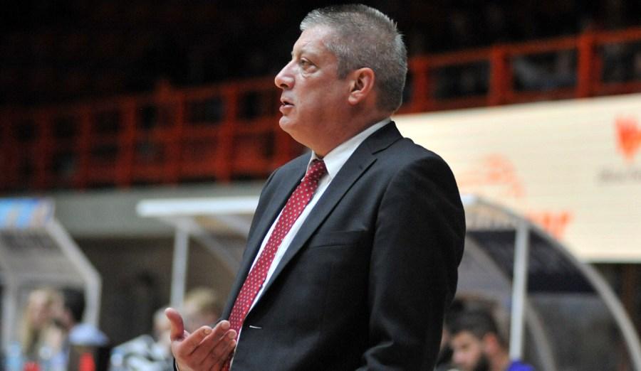 Ο Φραγκιάς αναλαμβάνει προπονητής στον ΠΑΟΚ