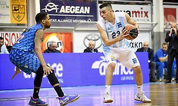 Κωνσταντίνος Παπαδάκης: «Να έρθουν όλοι οι φίλοι του μπάσκετ στη Ρόδο για το GalisBasketball 3on3!»