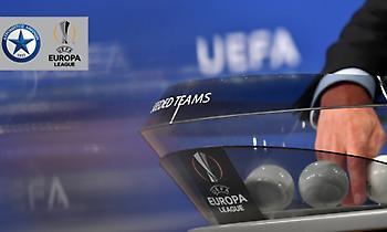 Με Κοξένογλου ο Ατρόμητος στην αυριανή κλήρωση του Europa League