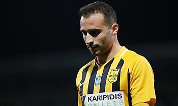 Προτάθηκε ο Φετφατζίδης στον Παναθηναϊκό – Προτεραιότητα παίκτης από το εξωτερικό