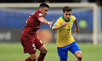 Γκέλα με… VAR για τη Βραζιλία!