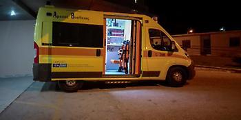 Καμένα Βούρλα: Σοκάρουν οι λεπτομέρειες του τροχαίου δυστυχήματος