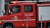 Υπό έλεγχο φωτιά που ξέσπασε σε βιοτεχνία επίπλων στον Κορυδαλλό