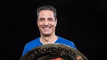 Σφαιρόπουλος: «Όνειρο να είμαι προπονητής της Μακάμπι»