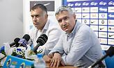 Σπανός: «Έχει όλο το πακέτο ο Αναστασίου, ελπίζουμε σε μία μεταγραφή μέχρι τέλος της εβδομάδας»