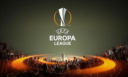 Οι αντίπαλοι των κυπριακών ομάδων στο Europa League