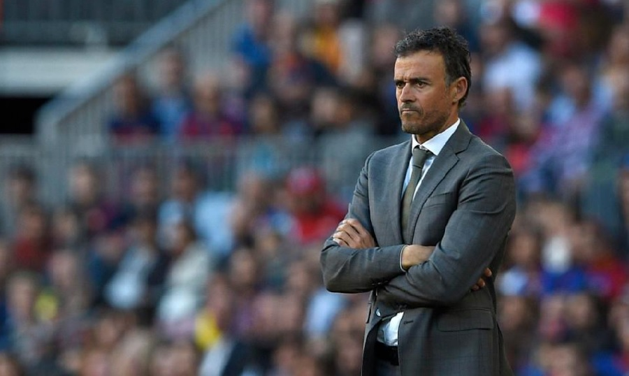 Παραιτήθηκε από την εθνική Ισπανίας ο Λουίς Ενρίκε!