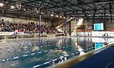 Με είκοσι αθλητές στο Ευρωπαϊκό τεχνικής κολύμβησης