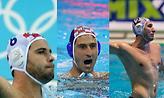 Τριπλό μεταγραφικό «μπαμ» με Γιόκοβιτς, Μίτροβιτς, Μπουλούμπασιτς στο πόλο ο Ολυμπιακός