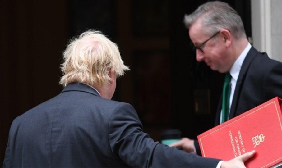 Βρετανία: Αύριο οι δύο τελικοί υποψήφιοι για την ηγεσία των Τόρις