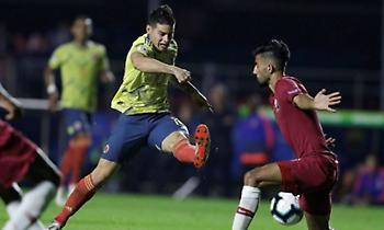 Ο Ζαπάτα έστειλε την Κολομβία στους «8»