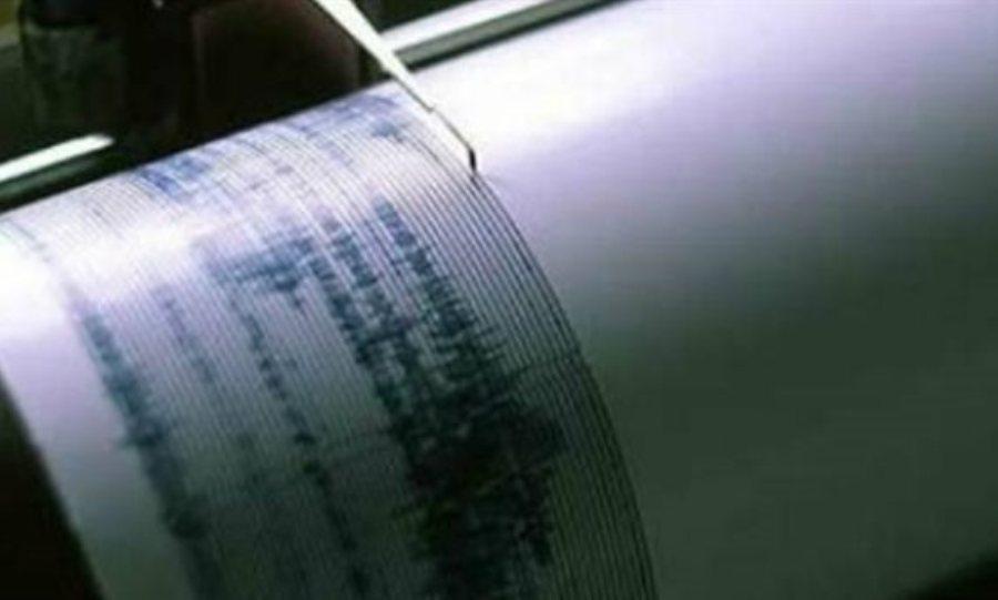 Σεισμός 3,6R στην Κεφαλονιά
