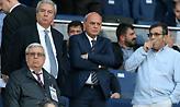 ΕΠΟ: Εικόνα διάλυσης με ευθύνη FIFA/UEFA και Γραμμένου!