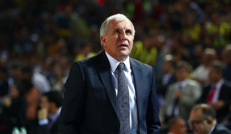 Ομπράντοβιτς: «Δεν έχω ξαναζήσει τέτοιο πράγμα. Ό,τι κι αν γίνει, περήφανος»