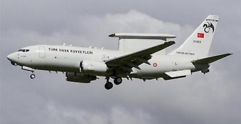 Τουρκικά αεροσκάφη πάνω από τη Λιβύη – Deal Άγκυρας– Τρίπολης για την ΑΟΖ;