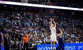 Έβδομος σε τρίποντα στην ιστορία της ACB ο Κάρολ