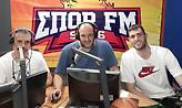 Παπαγιάννης στον ΣΠΟΡ FM: «Πιστεύω ότι θα φτάσουμε στο Final Four του χρόνου»