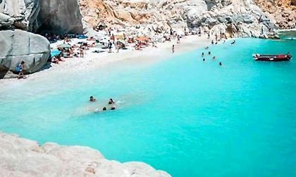 4 πανέμορφα ελληνικά νησιά για low budget διακοπές
