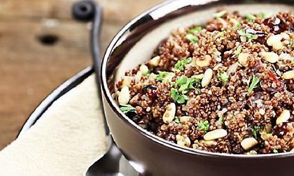 Τροφές γεμάτες φυτικές πρωτεΐνες που σας αδυνατίζουν!
