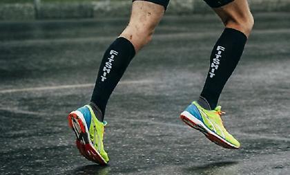 Γιατί δεν πρέπει να φοράμε ποτέ τις ίδιες κάλτσες για δεύτερη μέρα;
