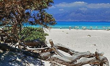 Το νησί του ενός κατοίκου: Η ελληνική Χαβάη έχει όλο το πακέτο που ψάχνεις (Pics)