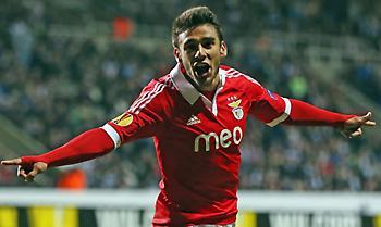 Επιστρέφει στην Αργεντινή ο Σάλβιο!