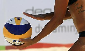 Σπάει όλα τα ρεκόρ η Πάτρα στους Μεσογειακούς Παράκτιους Αγώνες